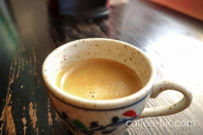 真空密封されたカプセルで1杯づつ抽出するコーヒーは『とっても美味しい』