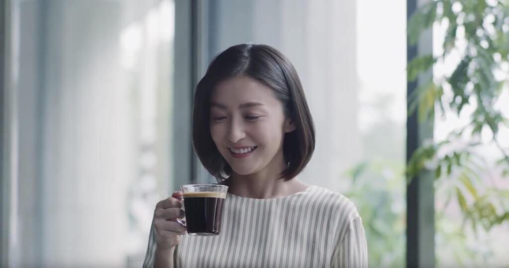 モデル・女優の『田島 絵里香』さん