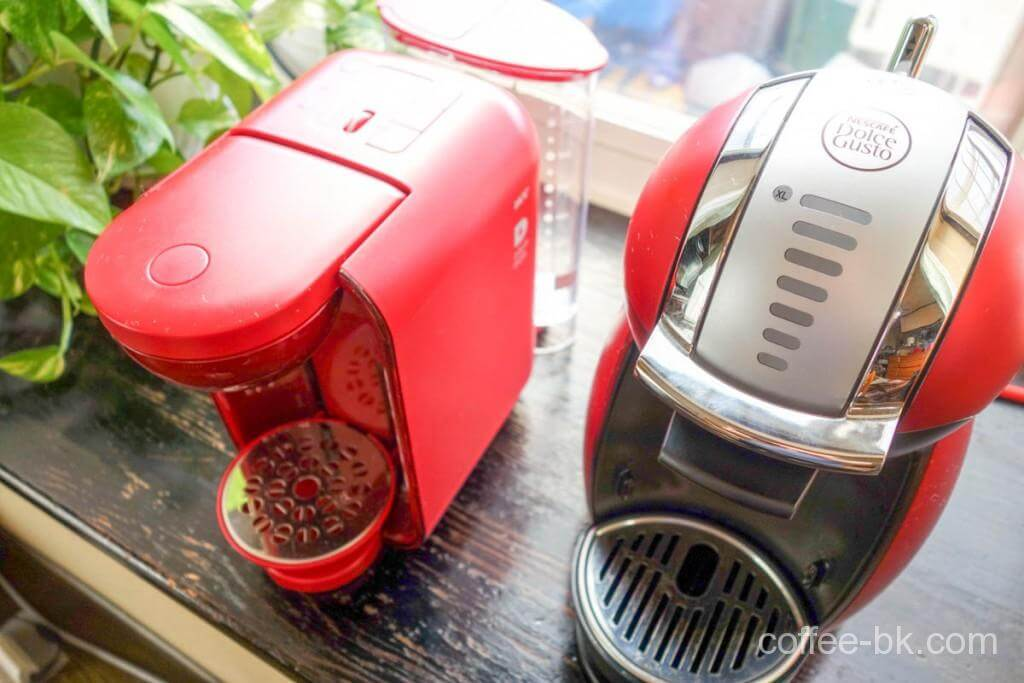 3,『コーヒーマシン本体無料で初期費用がお得』なこと